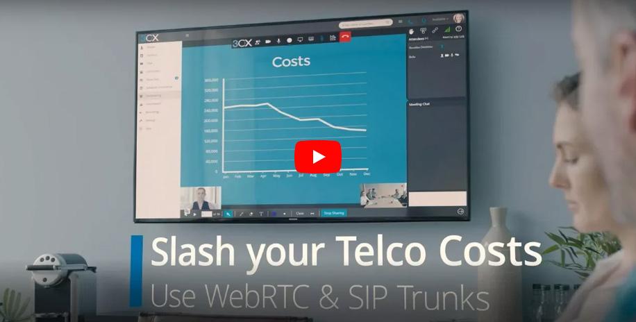 3CX lanza al mercado su última versión - Telinformática
