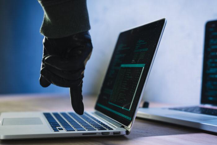 como atacan los cibercriminales a la pyme