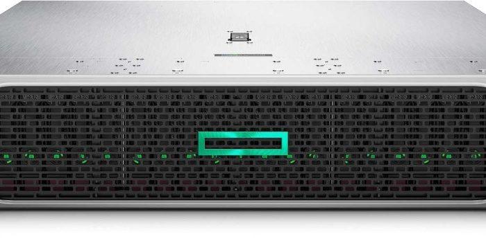 Disponibilidad en los servidores de red